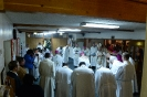 Bishop Zielinski Ordination-Evening Prayer
