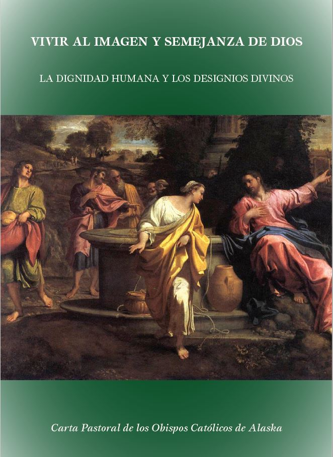 Pastoral-Letter Living in the Image and Likeness of God Spanish
