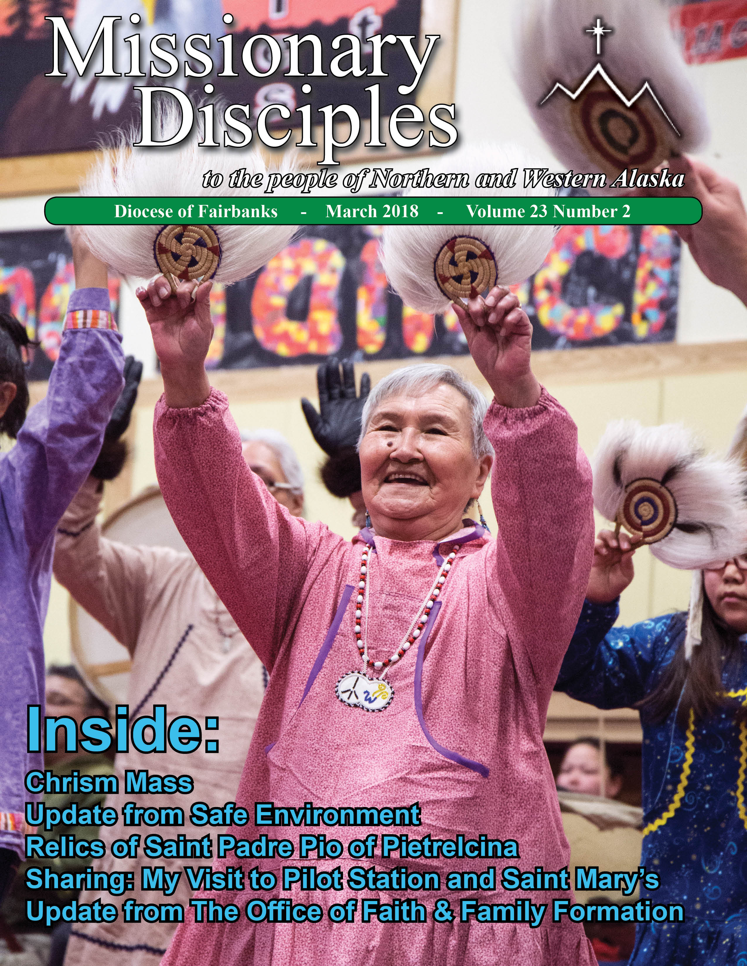 2018-02-Missionary Disciples eMagazine