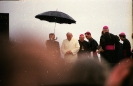 1984 May 2 Pope & President Visit